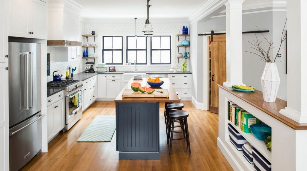 Helpful Tips To Help You Achieve A Smooth Kitchen Remodel